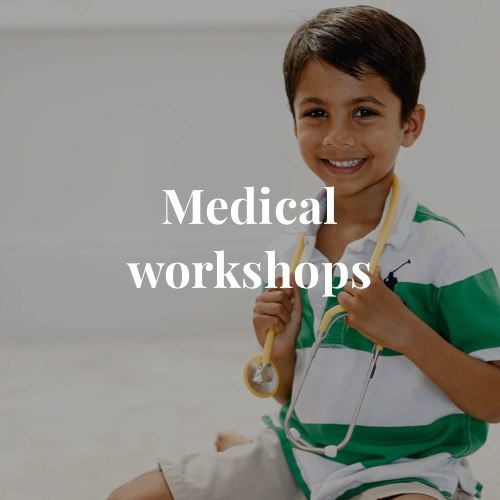 Medical Workshops